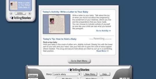 Telling-Stories-UI