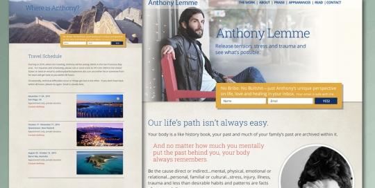 Anthony-Lemme