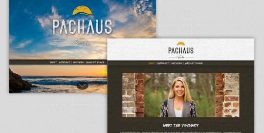 Pachaus-Design
